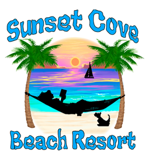 sunset cove logo